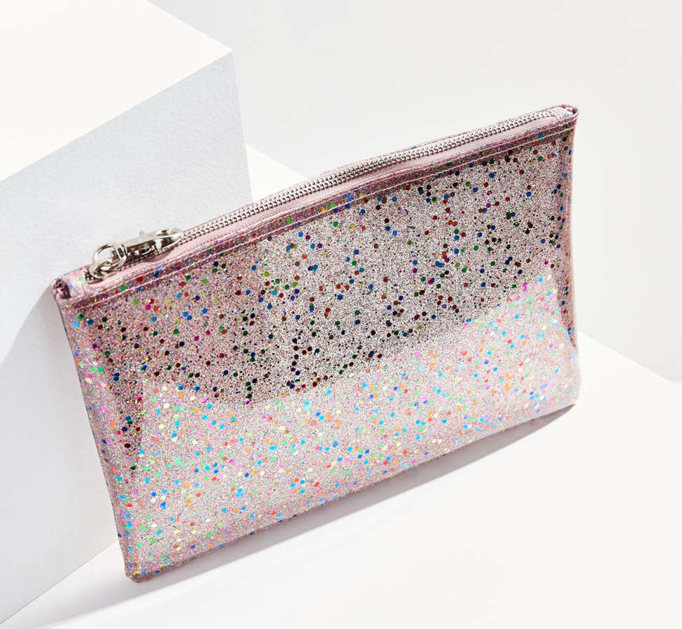 Slide View: 5: Glitter Pouch