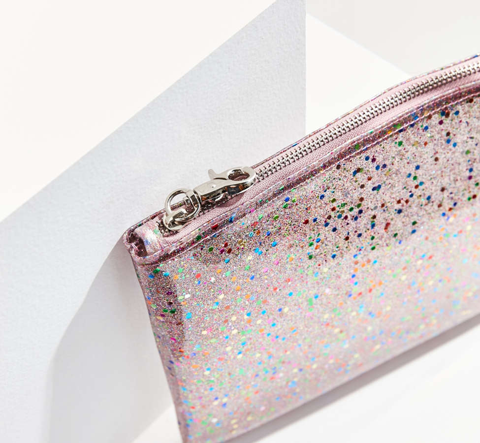 Slide View: 6: Glitter Pouch