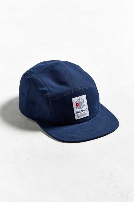 Reebok Foundation 5-Panel Hat
