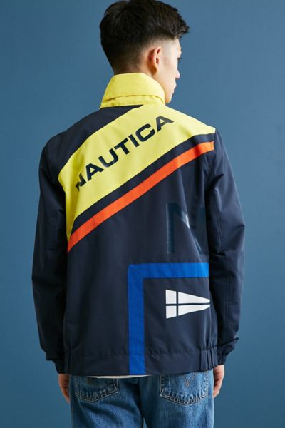 Nautica + UO Spring Jacket