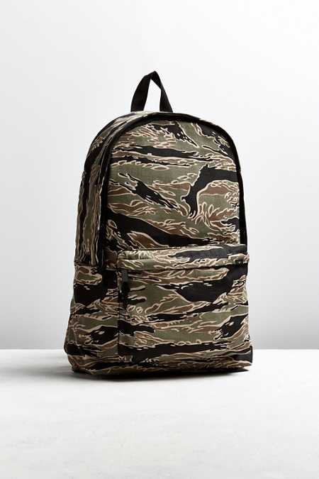 UO Camo Backpack