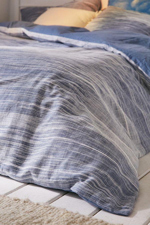 pbteen pillowcases organic duvet sham black ikat urban products cover dorm o