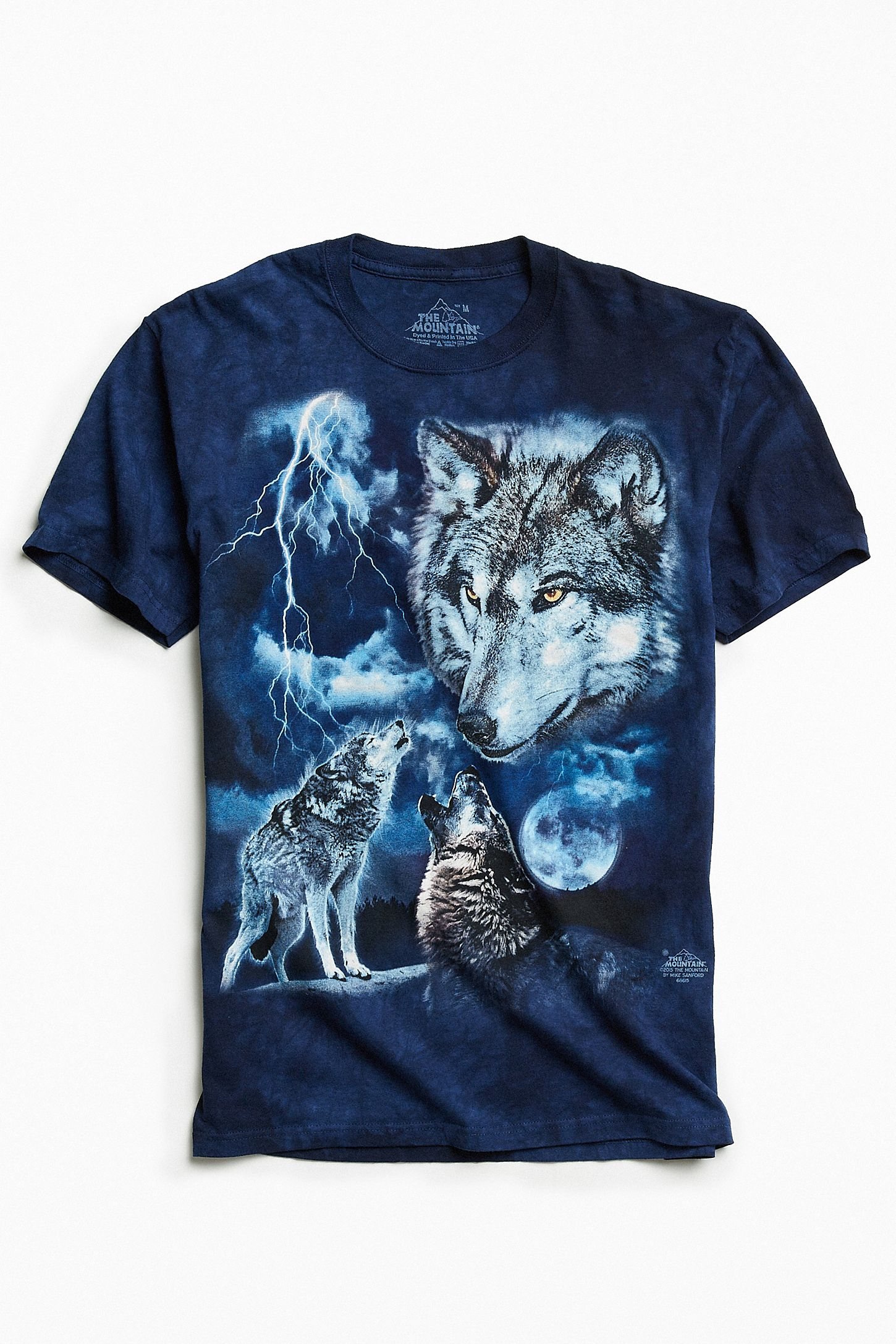 b2c827224143 Tie Dye Wolf Tee Urban Outers. Tie Dye Pint T Shirt By The Mountain. T  Shirts With Tie Dye Designs Sotshirt. Zoom Telio Stretch Bamboo Rayon  Jersey Knit ...