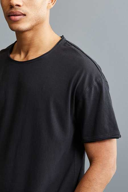 Slouch Fit Tee