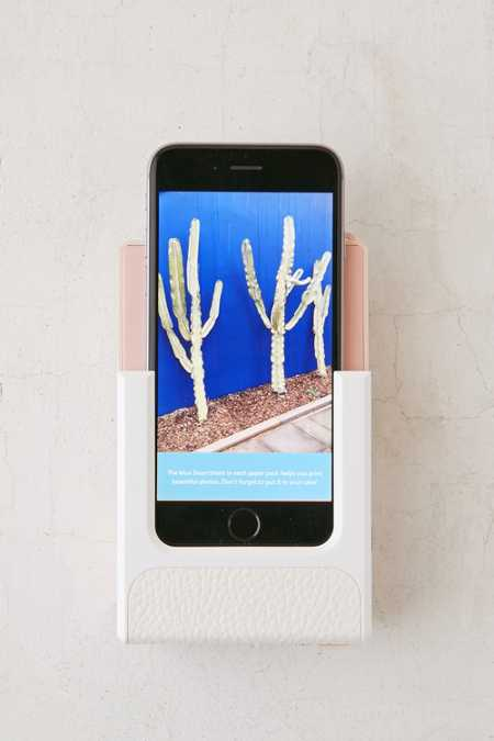 Prynt UO Exclusive Pink Classic Smartphone Photo Printer