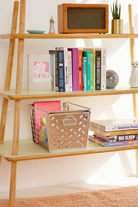 Shea Wire Storage Basket