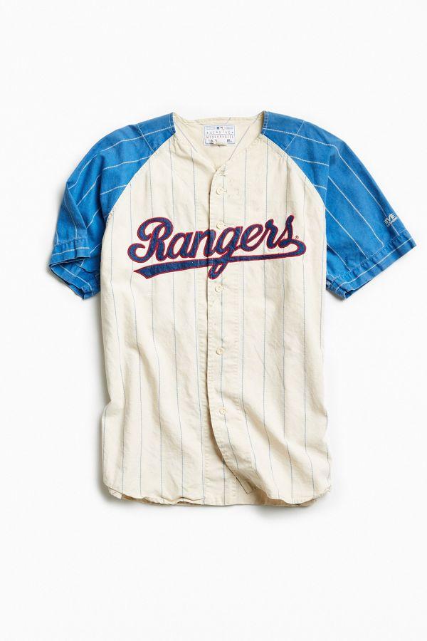 La Nolan Maillot Du Texas Rangers Mlb Urban De Des Ryan Vintage 8qAa4nwqB