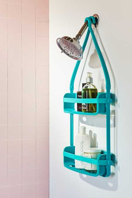 Preston Flex Shower Caddy