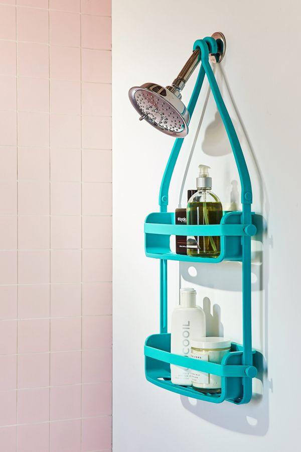 Amazing Rubber Shower Caddy Collection - Bathtub Ideas - dilata.info