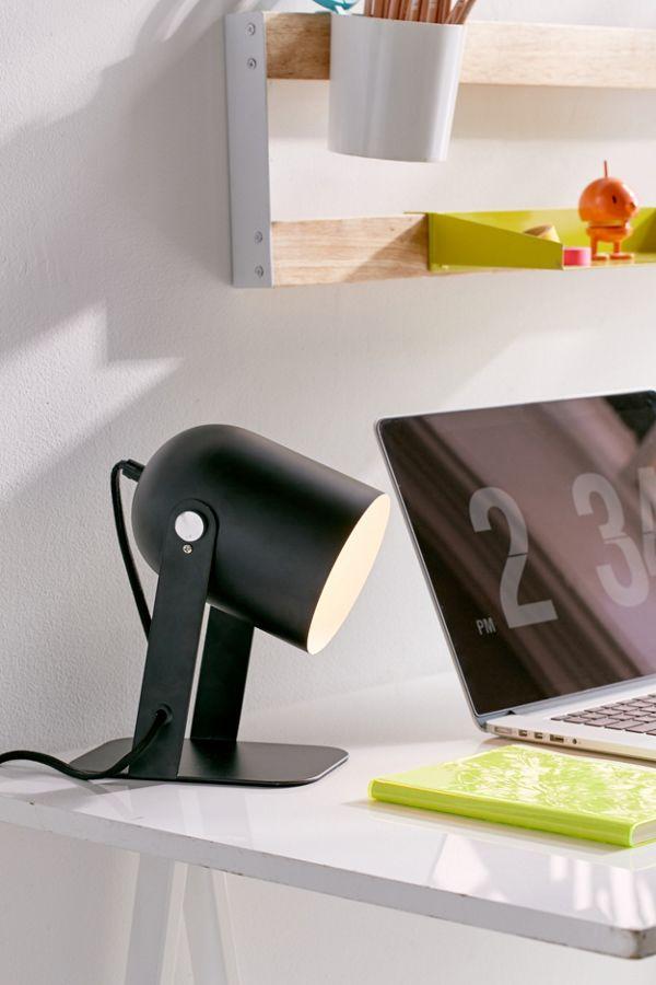 Slide View 1 Reynolds Desk Lamp