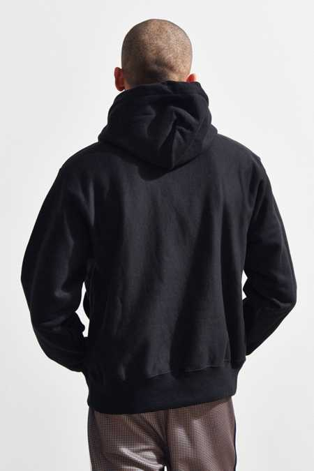 Slide View: 4: Champion Reverse Weave Hoodie Sweatshirt