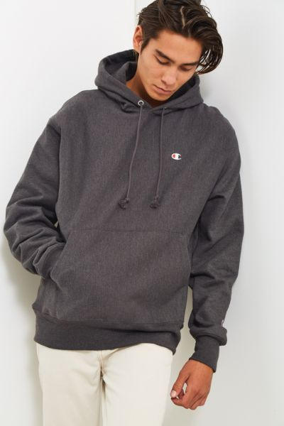 Champion Reverse Weave Hoodie Sweatshirt Urban Outfitters