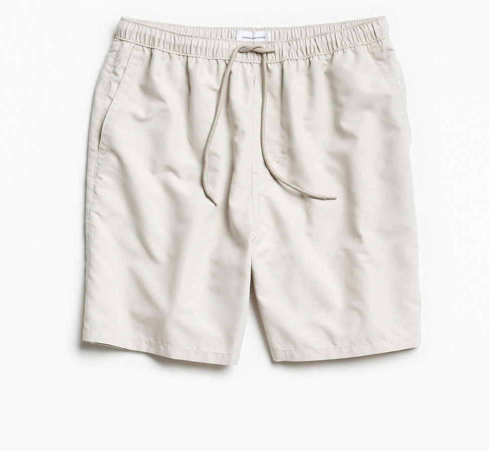 Slide View: 1: UO Slade Retro Volley Short