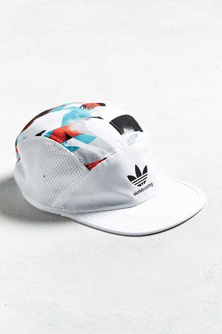 adidas Skateboarding Courtside Hype Hat