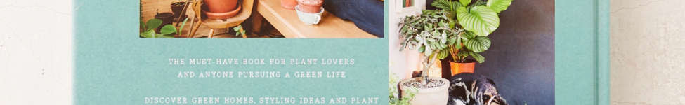 Thumbnail View 2: Urban Jungle: Living And Styling With Plants By Igor Josifovic & Judith de Graaff