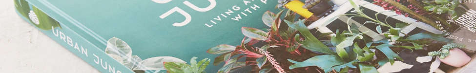 Thumbnail View 3: Urban Jungle: Living And Styling With Plants By Igor Josifovic & Judith de Graaff