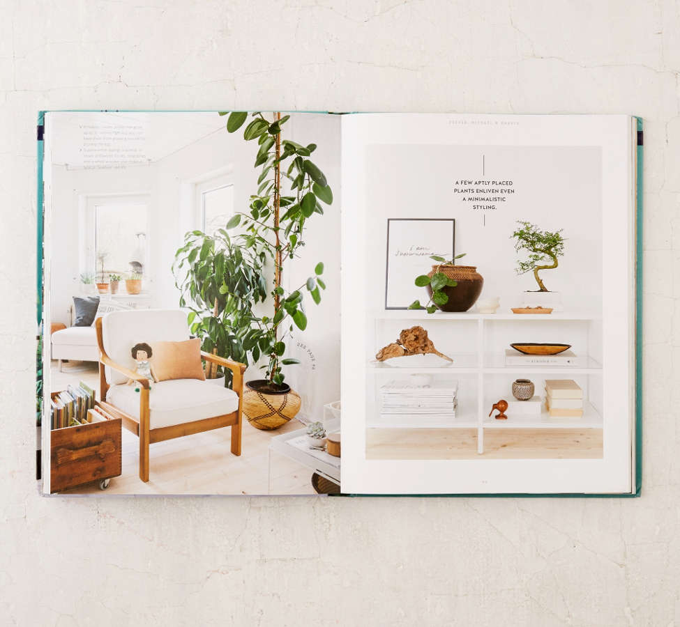 Slide View: 4: Urban Jungle: Living And Styling With Plants By Igor Josifovic & Judith de Graaff