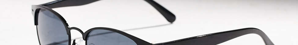 Thumbnail View 2: Camille Painted Square Sunglasses