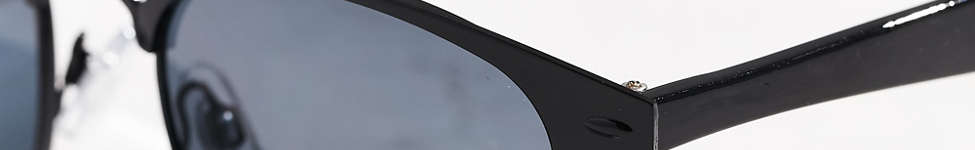 Thumbnail View 3: Camille Painted Square Sunglasses