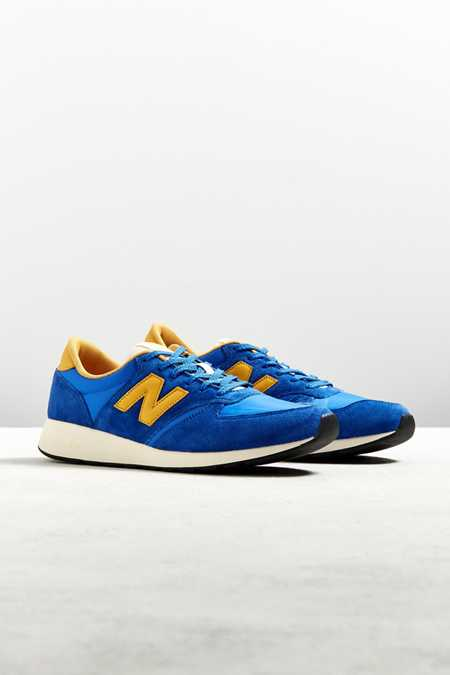 New Balance Men's 420 Sneaker