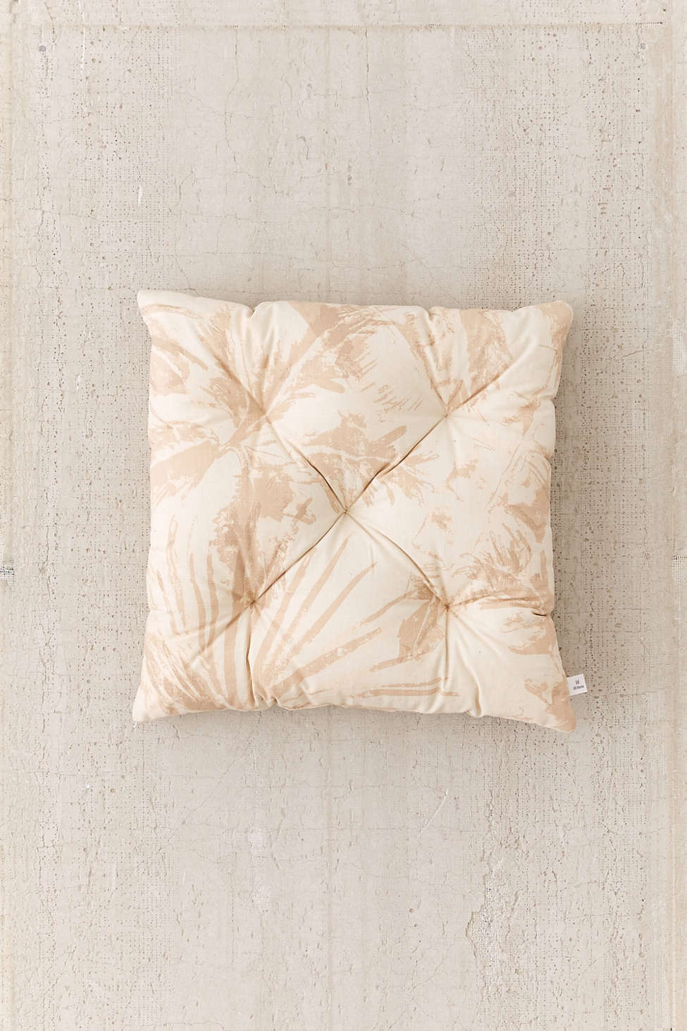 Image result for monterey palms floor cushion urban