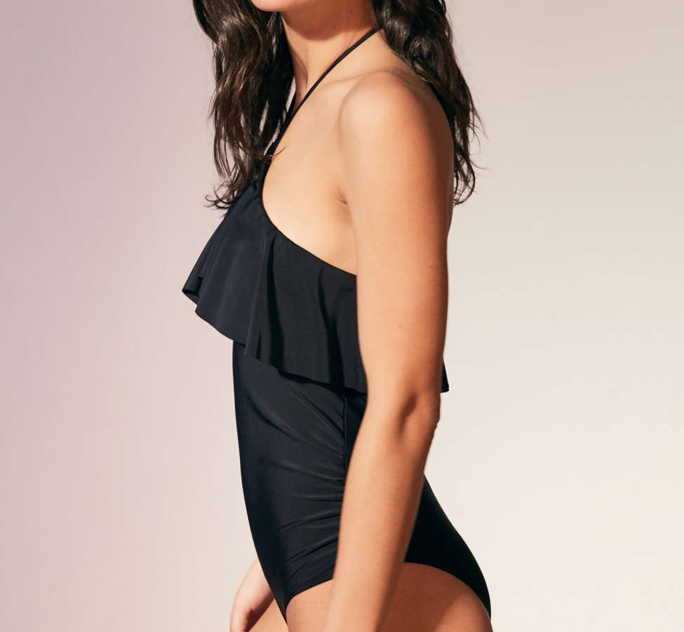 Slide View: 5: 6 Shore Road Katie One-Piece Swimsuit