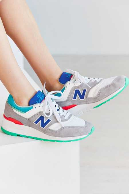 New Balance 997 Made In America Sneaker