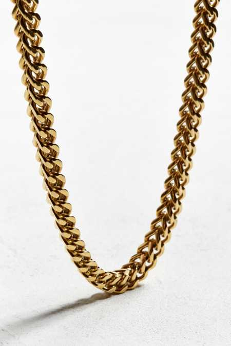 Seize & Desist Spectra 30 Necklace