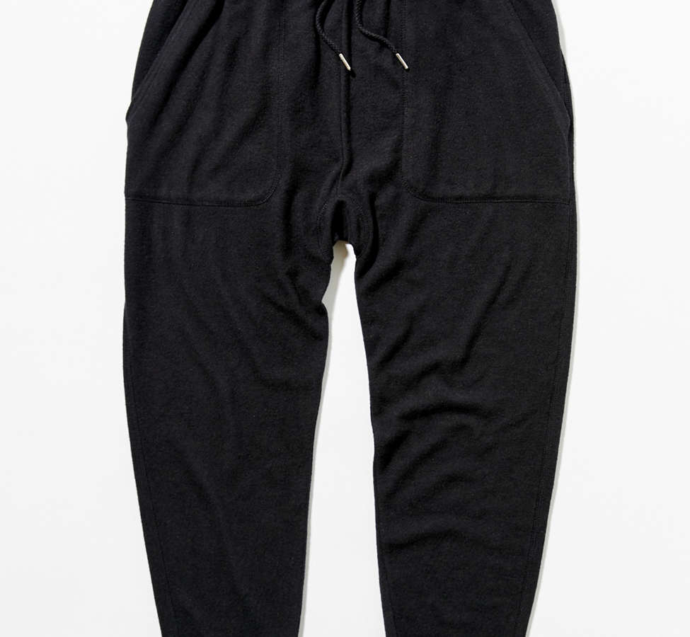 Slide View: 5: Out From Under Don't Wait Cozy Fleece Jogger Pant