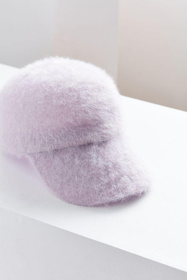Remy Fuzzy Baseball Hat  144d7ea83f2
