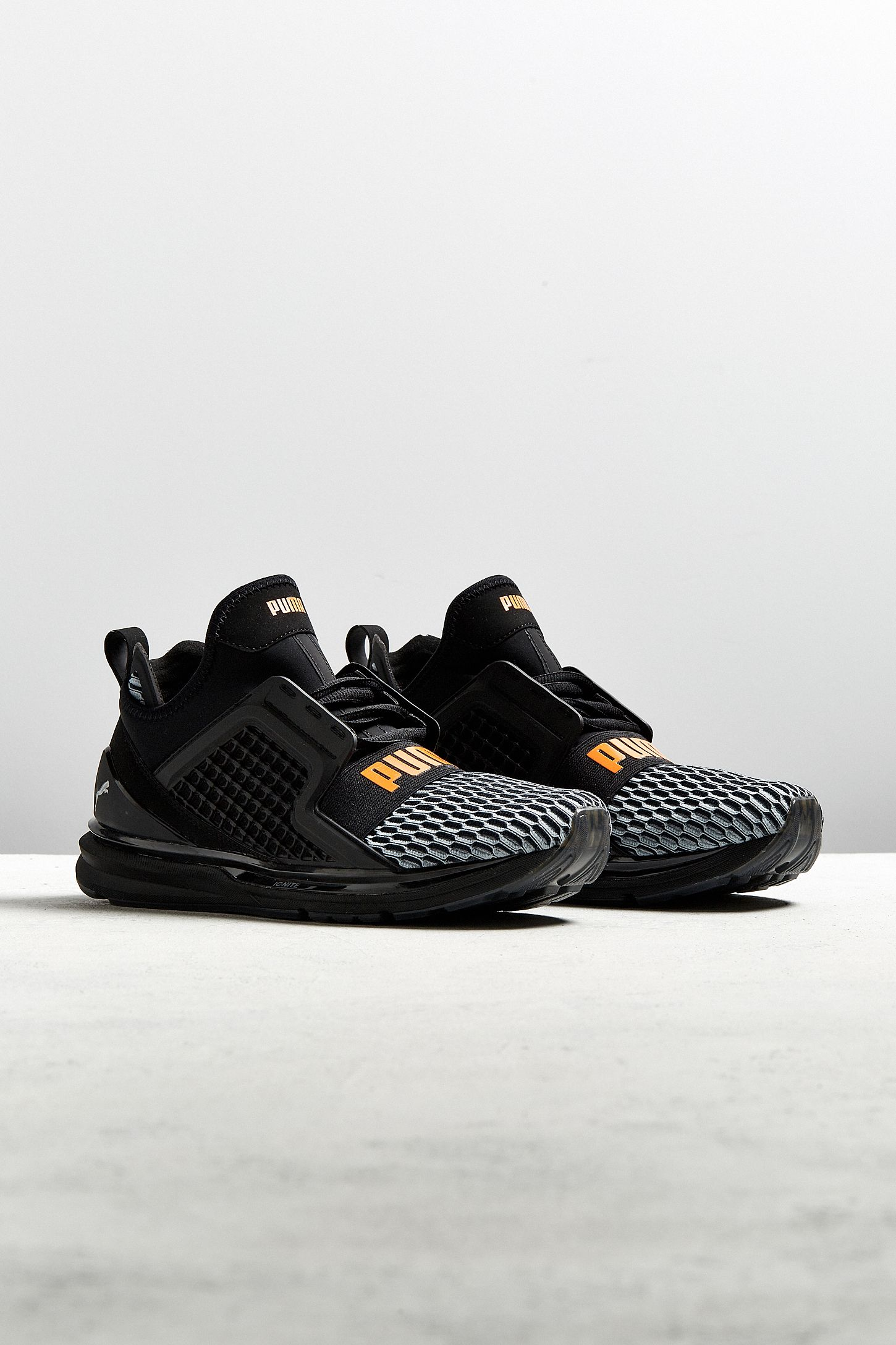 532e0d99a0c Puma Ignite Limitless Sneaker