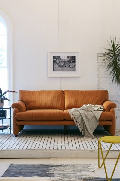 Elodie Sofa Urban Outfitters