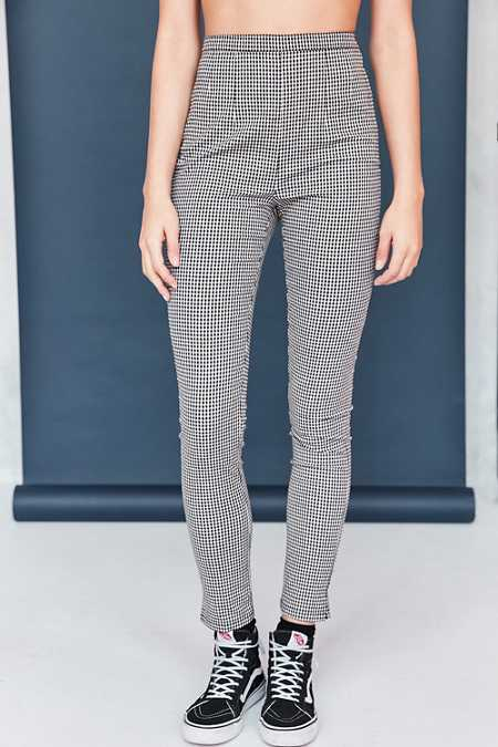 Slide View: 2: BDG Pinup Super High Rise Pant