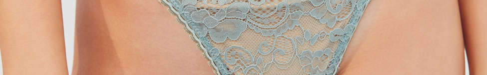 Thumbnail View 3: Out From Under Elsa Lace Bikini