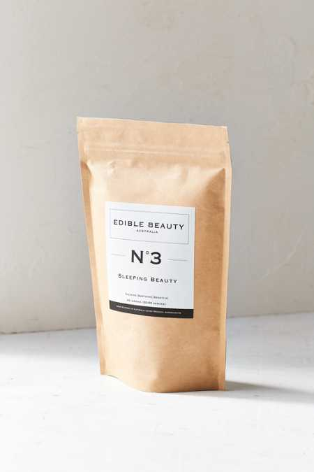 Edible Beauty Australia Loose Tea