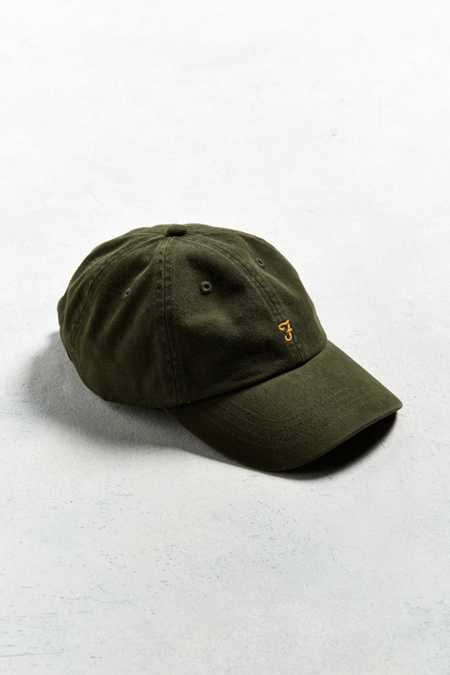 Farah Thorney Twill Baseball Hat