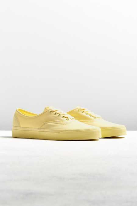 Vans Authentic Mono Sneaker