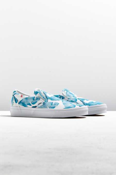 Vans Classic Bonsai Slip-On Sneaker