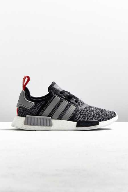 adidas NMD R1 Marled Knit Sneaker