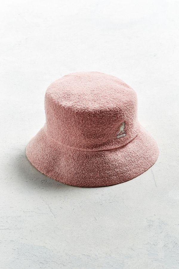 Kangol Bermuda Bucket Hat  59ae8b4fcd1