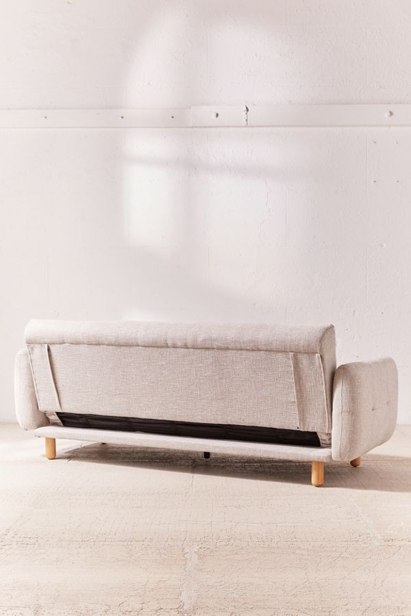 Slide View 5 Winslow Sleeper Sofa