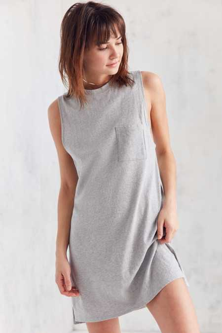 BDG Jane Muscle Tee Dress