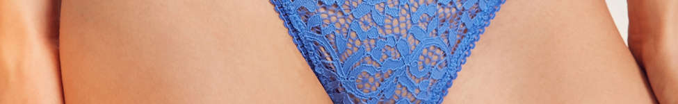 Thumbnail View 3: Out From Under Aliza Exploded Lace Hipster