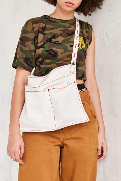 Loretta Apron Bag