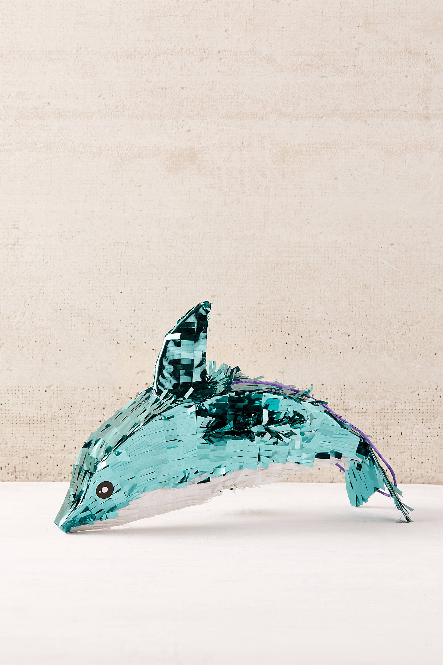 mini dolphin pinata urban outfitters