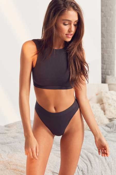 Out From Under Markie Seamless Muscle Bra