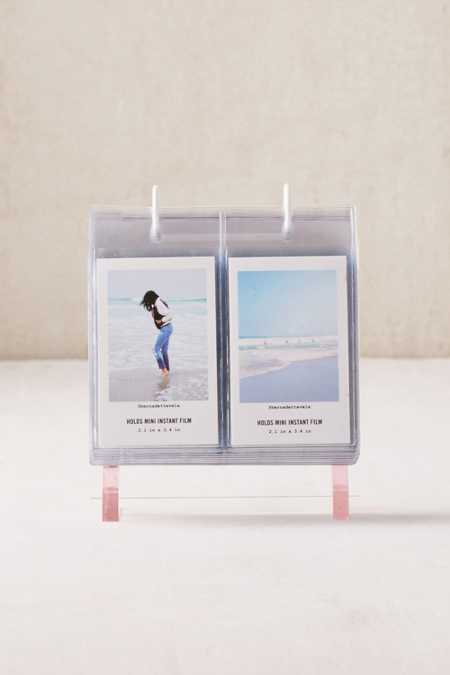 Mini Instax Acrylic Album Photo Frame