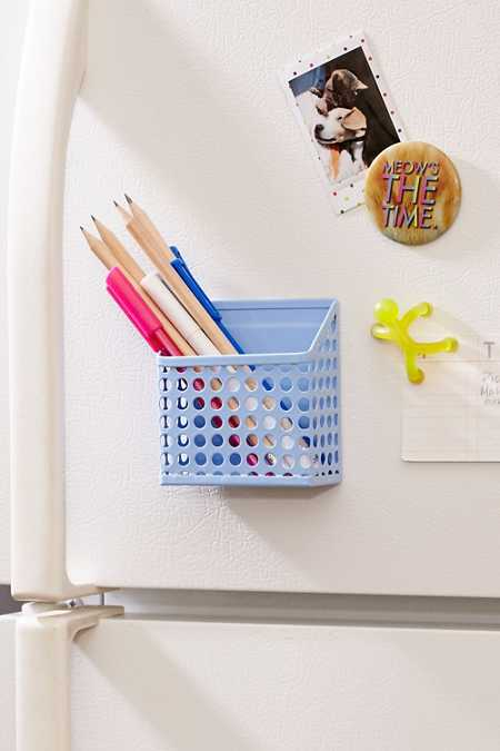 Edison Small Magnetic Storage Bin