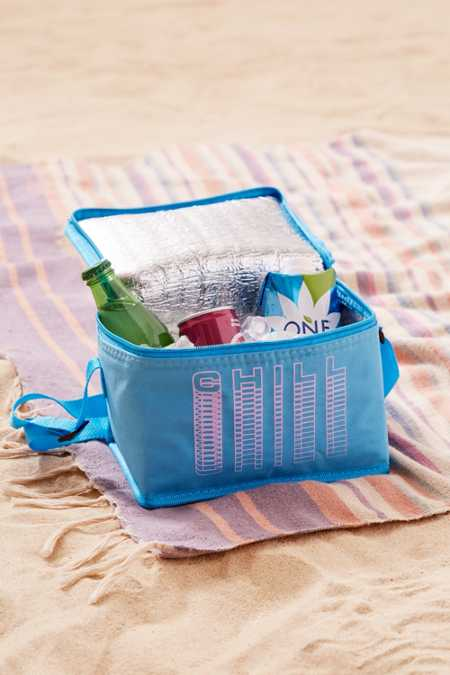 Chill Cooler Bag