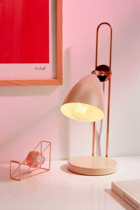 Inga Adjustable Desk Lamp